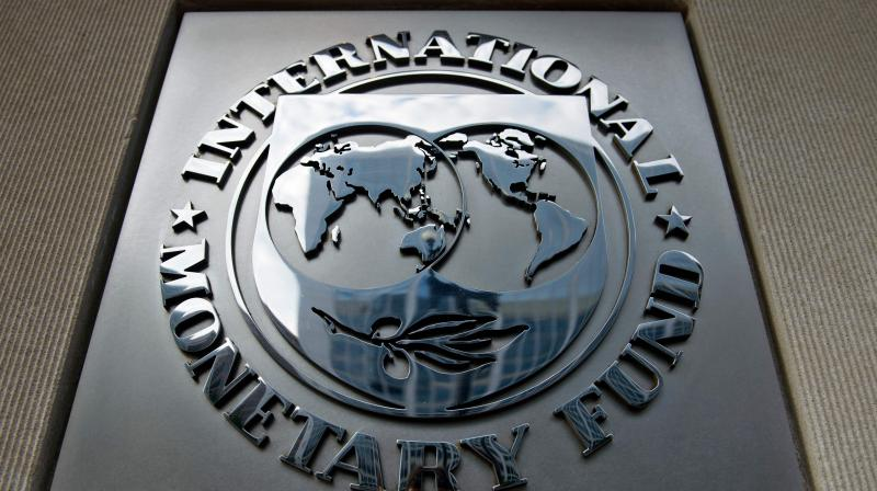 Pakistan approached the IMF in August 2018 for a bailout package. (Photo- AFP)
