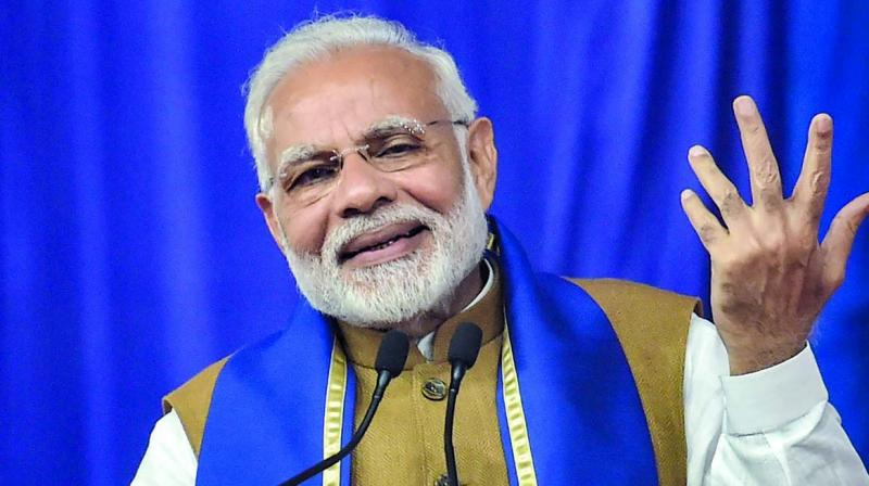 The BJP membership drive was launched by Prime Minister Narendra Modi in Varanasi on the birth anniversary of party ideologue Shyama Prasad Mookerjee on June 6.