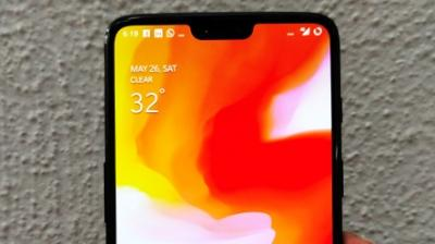 on sale 70cdf 18d82 OnePlus 6 review: The Ferrari amongst smartphones