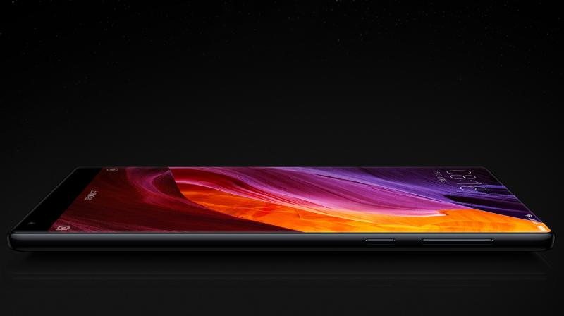 The Mi Mix has caught the attention of the world with Xiaomi showing off one of the first futuristic concepts of most upcoming smartphones.