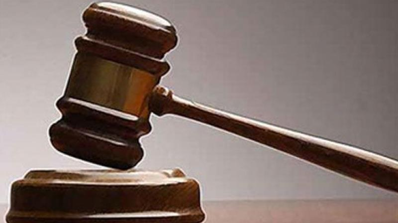 It also asked the defendants to provide duplicate keys immediately to the woman if the lock of the door of the terrace is changed. (Representational Image)