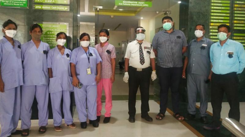 Karnataka Doctors