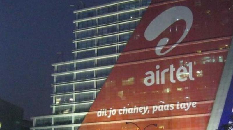 Airtel and Symantec announce strategic partnership