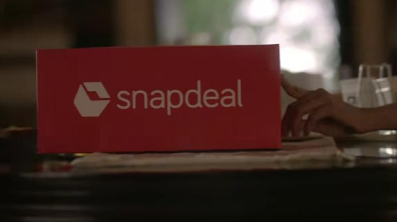 fca7221668e Snapdeal s largest investor SoftBank has been proactively mediating a  potential sale of Snapdeal to Flipkart for