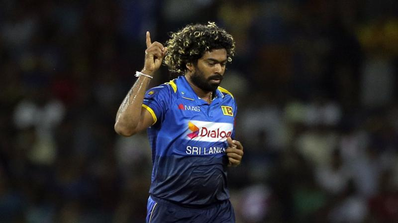 Lasith Malinga (Photo: AP)