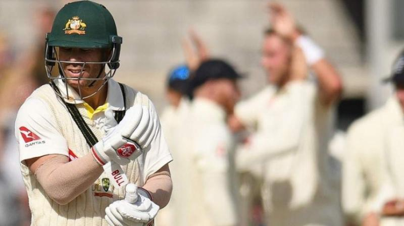 During the recently concluded Ashes series, both Australia and England went through the problem of creating a stable and sound opening partnership. (Photo:AFP)