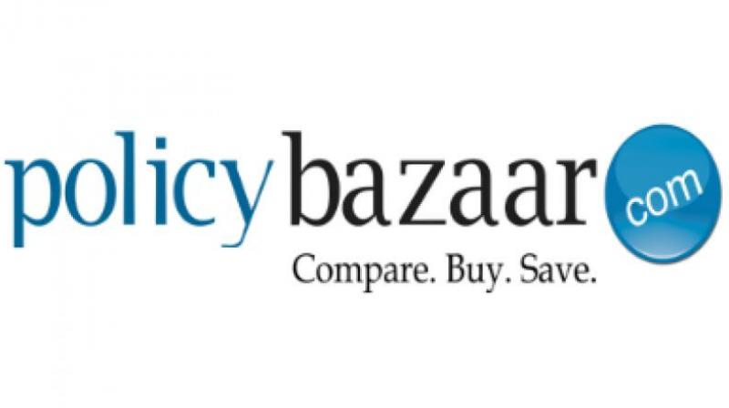 Insurance web aggregator Policybaazar.com is eyeing a revenue of Rs 700 crore in the current financial year, double of what achieved in the last fiscal.