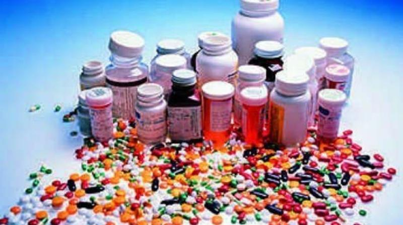 Growth trajectory for the pharmaceutical industry is likely to be moderate, in single digit, according to rating agency Icra.