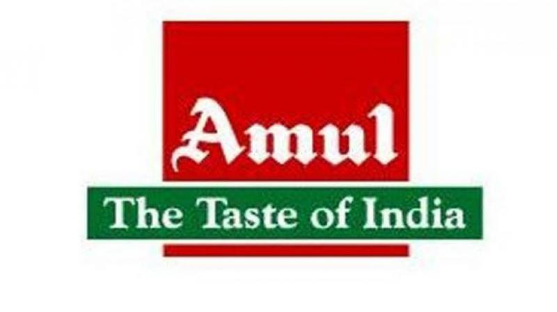 Amul brand, today reported 8 per cent increase in its turnover to Rs 29,220 crore for the last fiscal ended March 31.