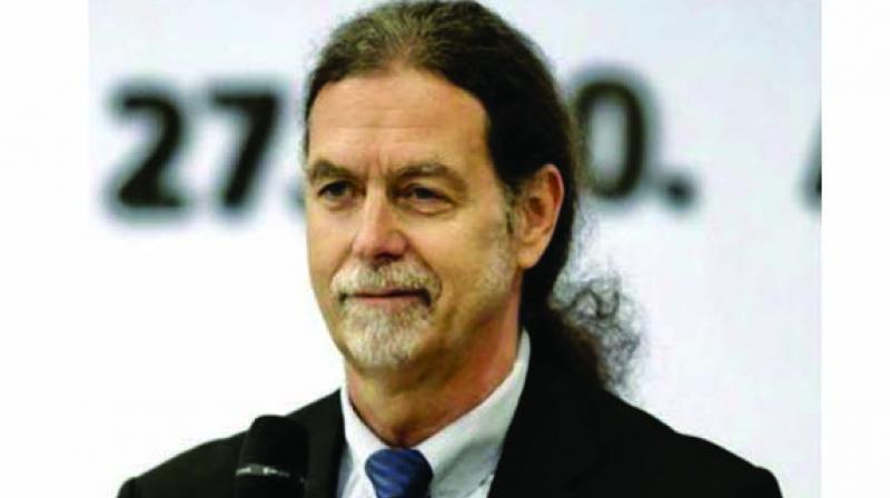 Walter J. Lindner