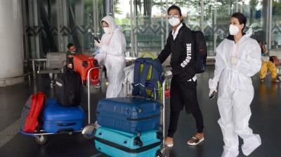 India denies e-visas to UK, Canadian nationals