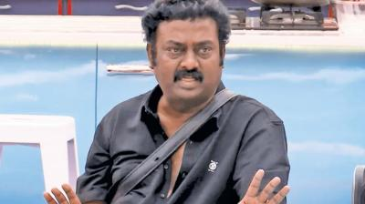Bigg Boss Tamil 3: Saravanan eliminated from the house for