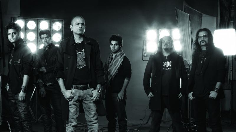 For Parikrama,  it was love for rock and roll that brought the band members together. It was in 1991 when they performed their first show at Father  Agnel's School.