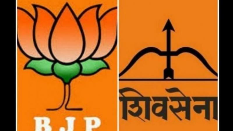 The BJP went for an alliance with the Sena in the 2019 Maharashtra Assembly elections, liberally giving it 124 seats.