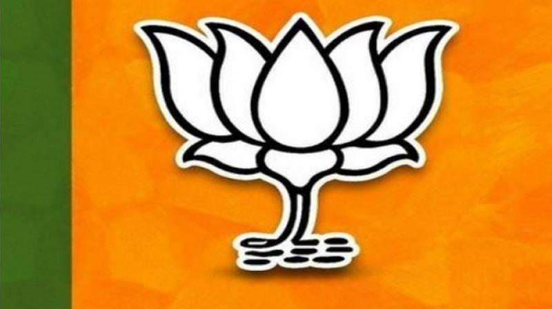 The BJP, which has claimed a membership of 11 crore now, has set a target to increase its members by at least 20 per cent. (Photo: File)