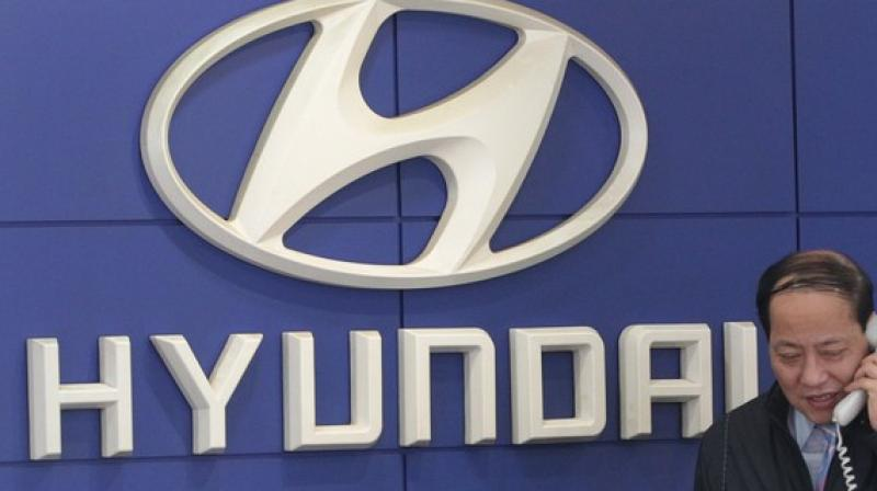 Hyundai plans to drive in its first EV in a complete knock-down (CKD) form in the country this year. The vehicle would be assembled at Hyundai's Chennai-based manufacturing plant.