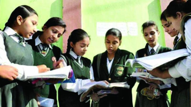 The board had also prepared a course compendium for students. This was an earnest effort to facilitate students while scouting for right course choices after Class 12, the board said.