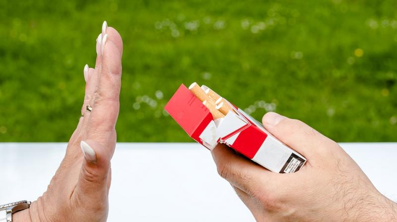 This World No Tobacco Day will focus on the effects of tobacco on people's health. Lung cancer is the most common consequence of smoking. (Photo: Representational/Pixabay)