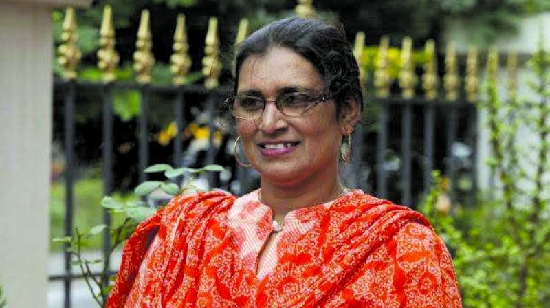 Shirin Dalvi