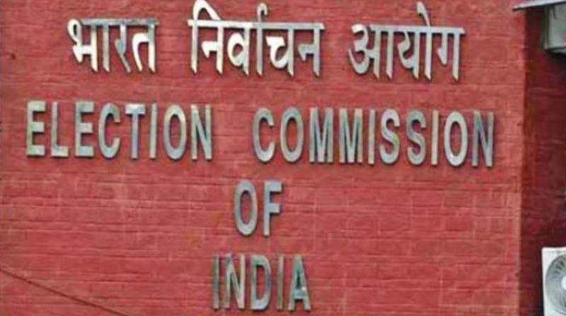 The EC was responding to a story carried out by this paper in which former IAS officer Kannan Gopinathan had raised serious concerns with regard to sanctity of EVMs due to use of VVPAT machines, saying VVPATs have made EVMs amenable to hacking.