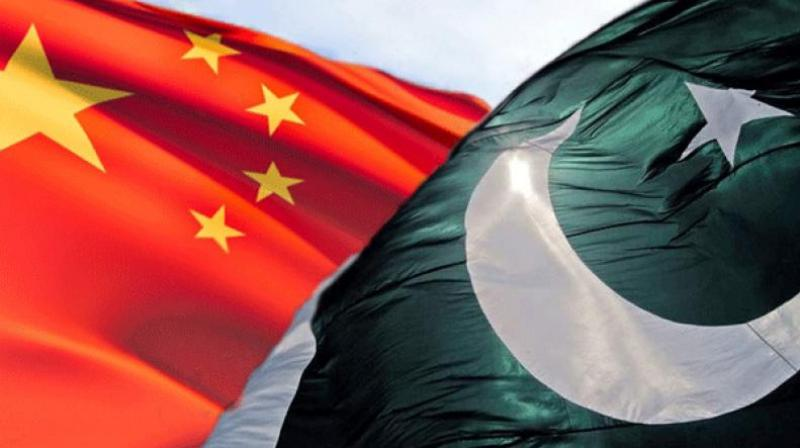 CPEC, which connects Gwadar Port in Balochistan with China's Xinjiang province, is flagship project of Chinese President Xi Jinping's ambitious Belt and Road Initiative. (Representational Image | AFP)
