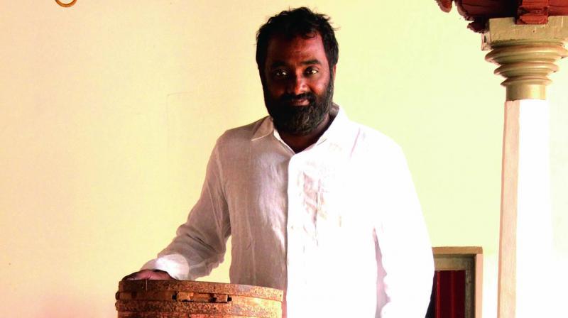A.P. Shreethar