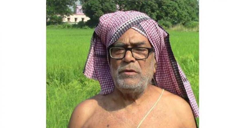 Natabar Sarangi