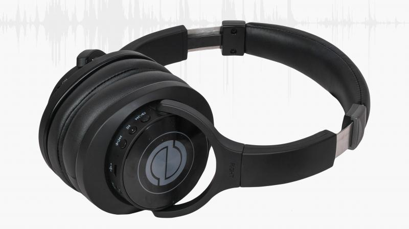 A pair of on-the-ear headphones with wireless Bluetooth connectivity these will retail at a price of Rs 3,999 on e-commerce website Amazon