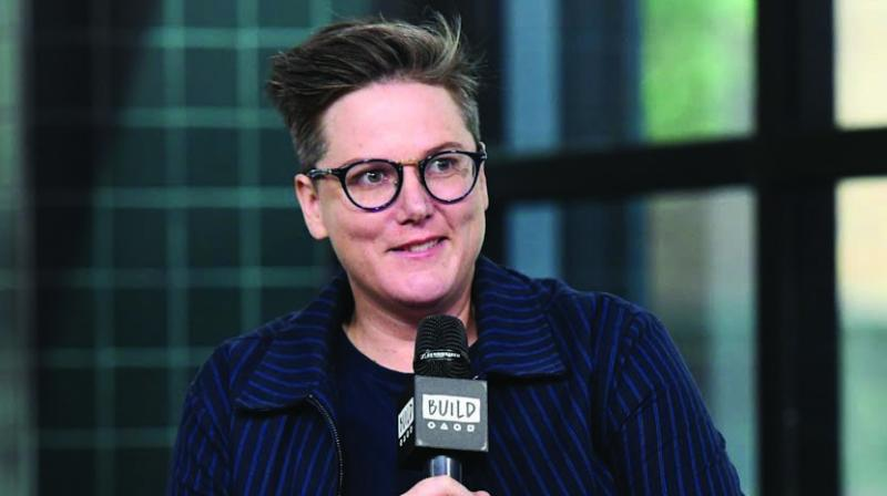 The one-hour stand-up special premiered on Netflix India in June 2018, and features Australian comedienne and writer Hannah Gadsby.
