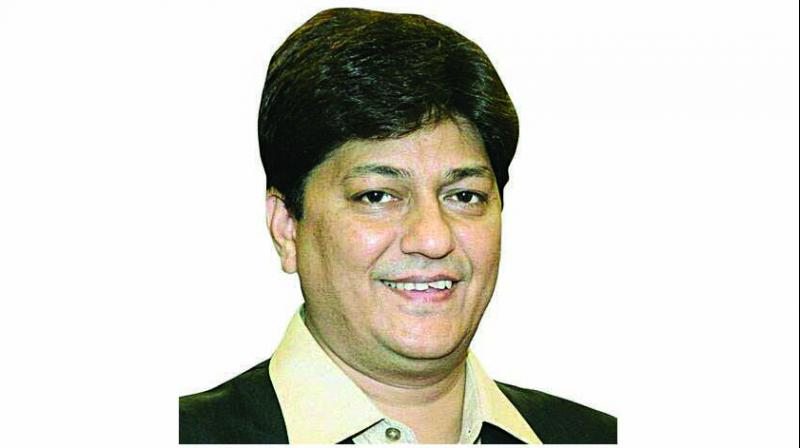Ashok Goel Devraha