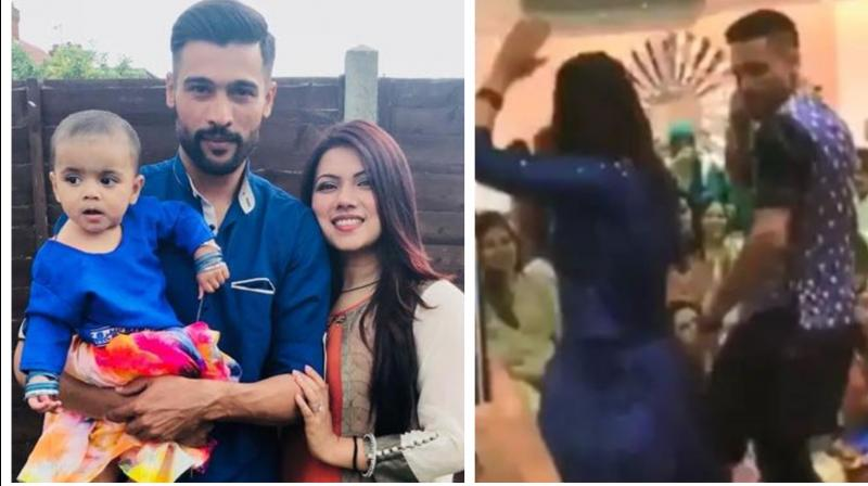 Mohammad Amir, who recently hanged up his boots from Test cricket, was recently spotted dancing at a wedding venue. (Photo: Facebook)