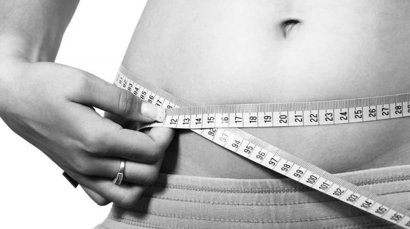 There is a surprisingly common hormonal issue that can explain why some people have such difficulty losing weight: insulin resistance.