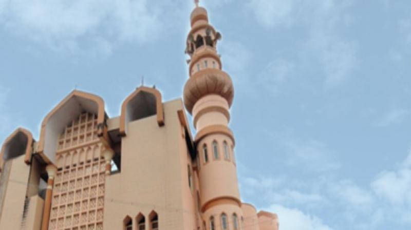Two persons from Bhatkal town have tested positive for Covid-19; results of tests on 56 others are awaited.