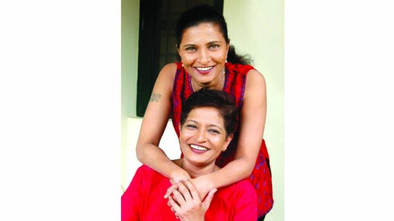 Gauri would never have backed down, she would have defended the activists who have just been arrested too, says Kavita, who still hears Gauri's voice in her head.