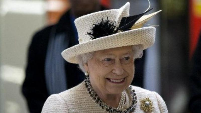 Queen Elizabeth II (Photo: AP)