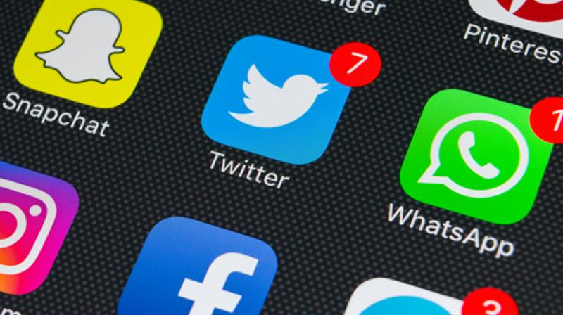 Twitter said it will continue to be strictly guided by principles of transparency. (Photo: PTI)