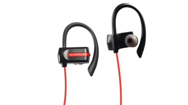 The company says that the new earphones are designed for fitness trainers, music lovers and young adventurers across the world.