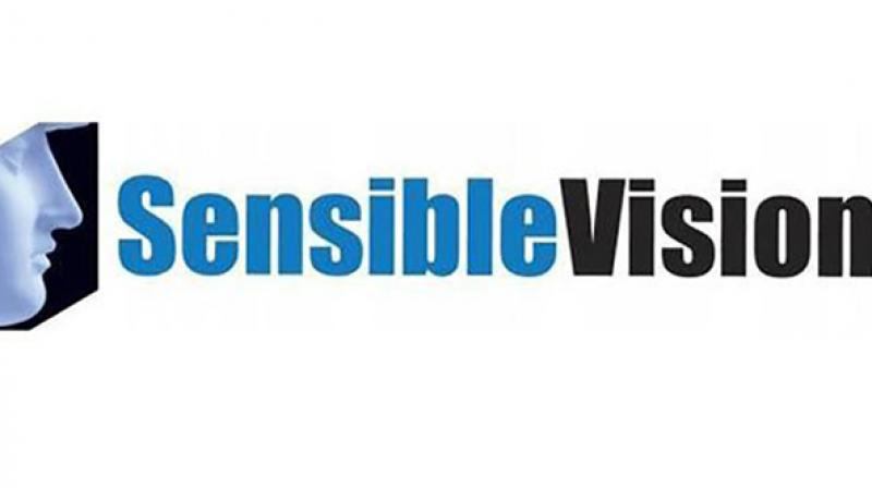 SensibleVision technology is fundamentally different than other biometric tools.