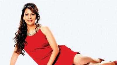 Happy my kids can adjust wherever they are: Juhi Chawla