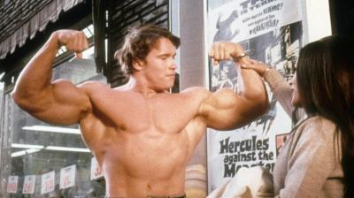 Arnold Schwarzenegger To Visit India For Bodybuilding Competition