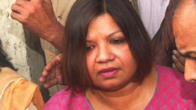 Madhuri Gupta was arrested on April 22, 2010, by the special cell of the Delhi Police for allegedly passing on sensitive information to Pakistani officials and remaining in touch with two ISI officials. (Photo: File)
