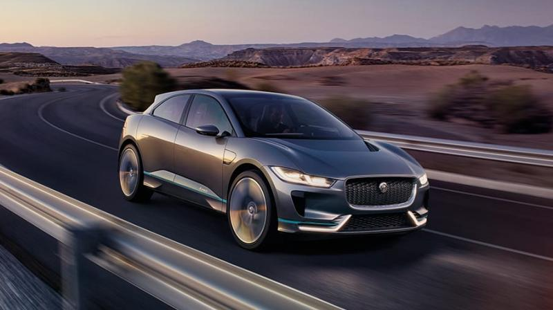 Jaguar Land Rover (JLR) on Thursday reported 6.1 per cent increase in global sales at 48,281 units in May, driven by introduction of new models including the Range Rover Velar across markets.