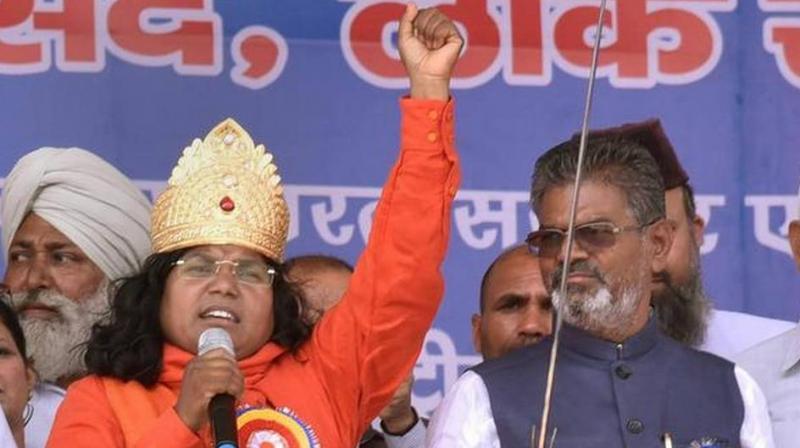 'Why can't we Dalits be considered humans?' BJP MP Savitri Bai Phule said. (Photo: FIle | PTI)