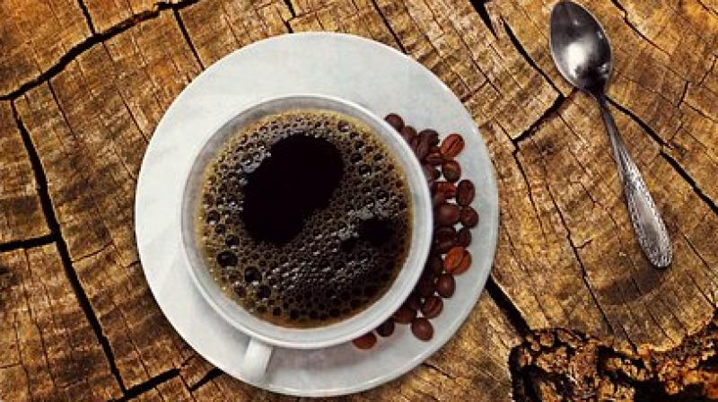 Black coffee has a low caloric intake with a high energy expenditure and with caffeine being a stimulant, it assists within a fast-metabolic breakdown of foods. (Photo:Pixabay)