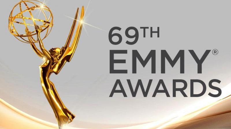 69th Emmy Awards.