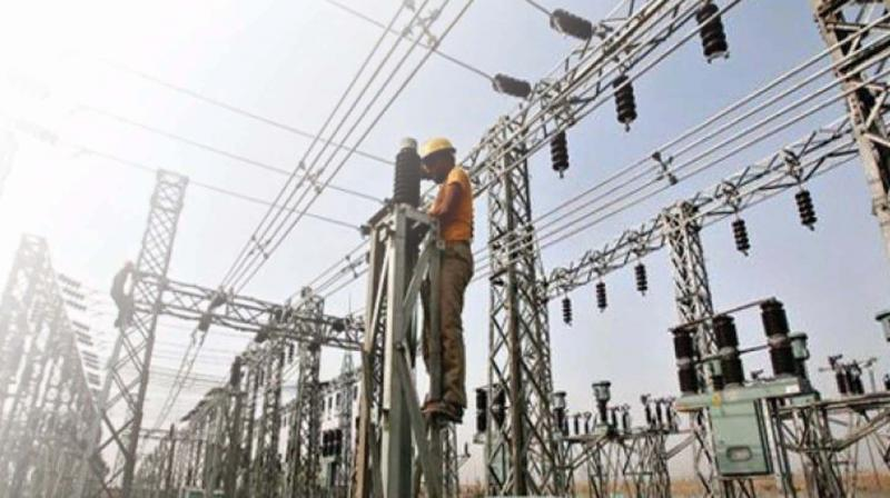 The Minister said to revive and improve utilisation of the stranded gas based power generation capacity in the country, the Centre has sanctioned a scheme supported with Power System Development Fund for utilisation of gas based power generation capacity for 2015-16 and 2016-17. (Representational image)