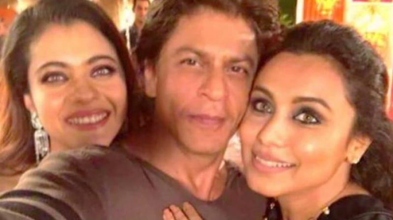 Kajol Reveals Experience Of Shooting Kuch Kuch Hota Hai 2 With Srk