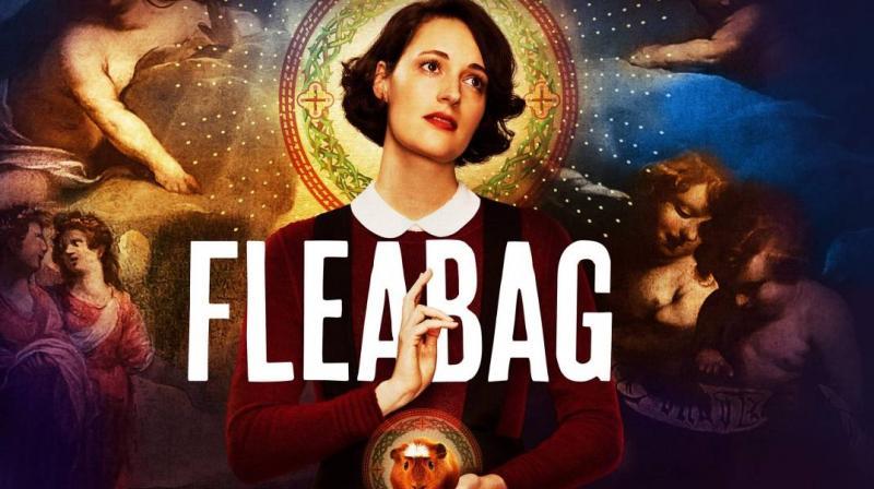 Fleabag Poster.