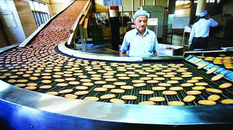 Parle employs about one lakh people, including direct and contract workers, across 10 company-owned facilities and 125 third-party manufacturing plants.