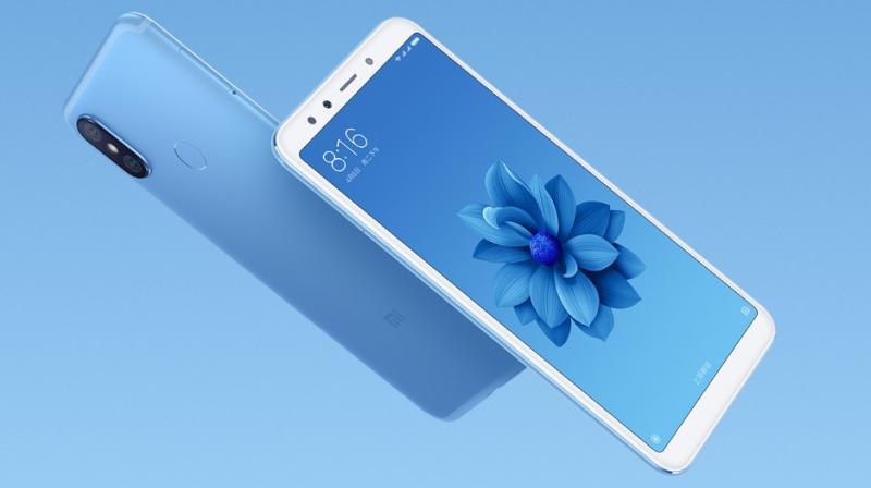 Xiaomi Mi A2 camera smaples leak online